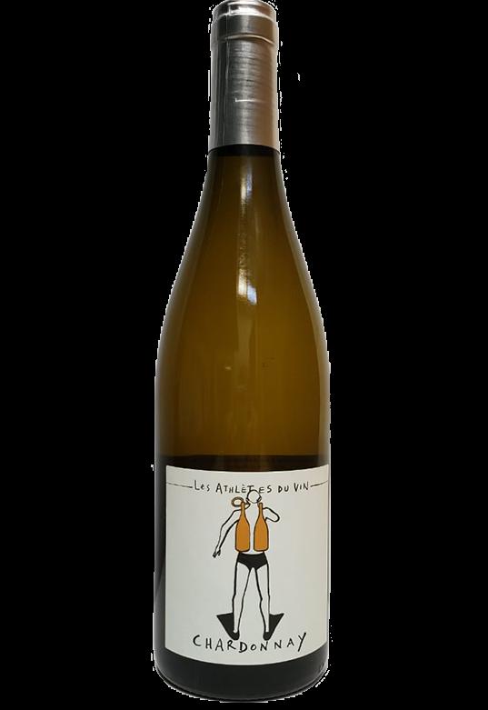 CHARDONNAY Les Athlètes du Vin